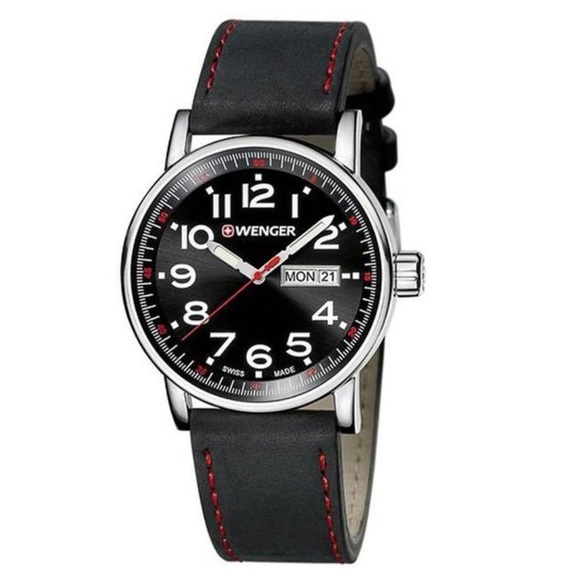 Wenger Other - New Wenger Swiss military watch
